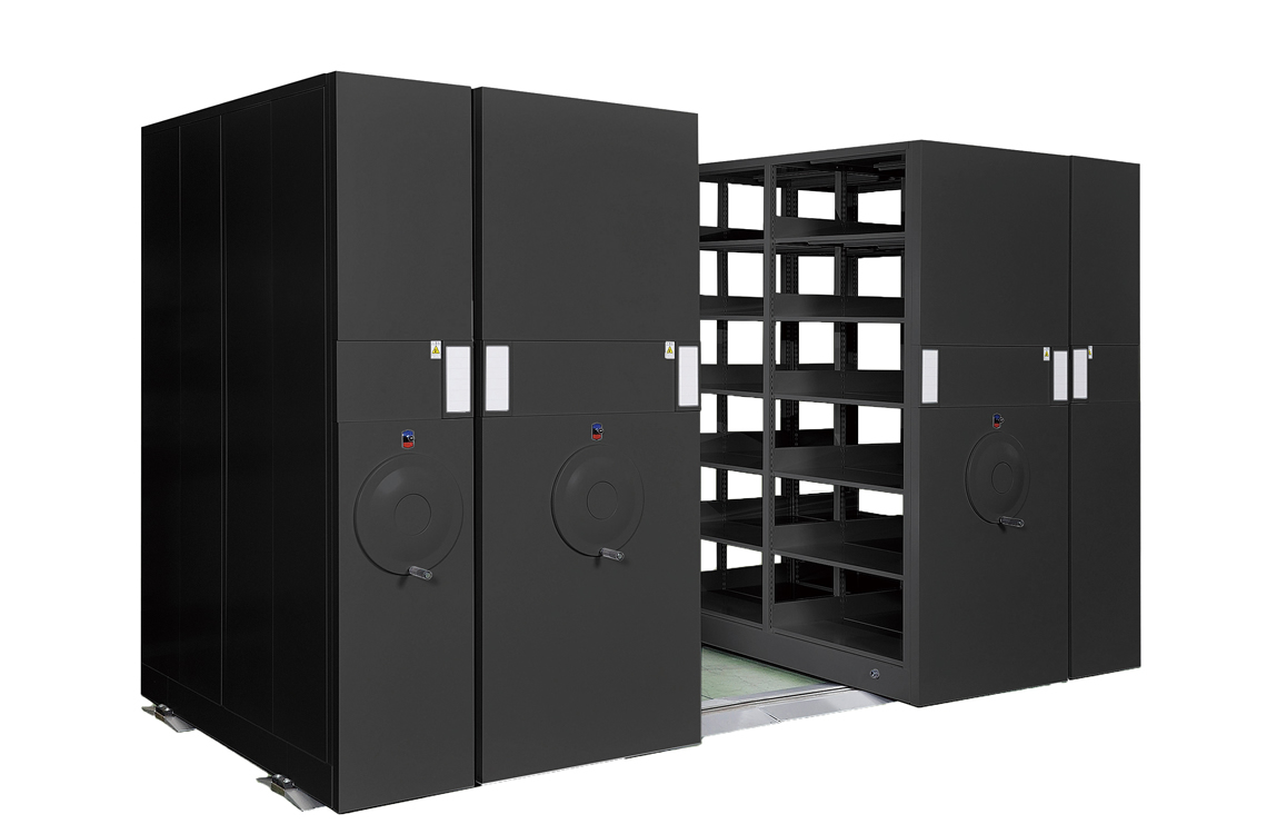H / System Cabinet