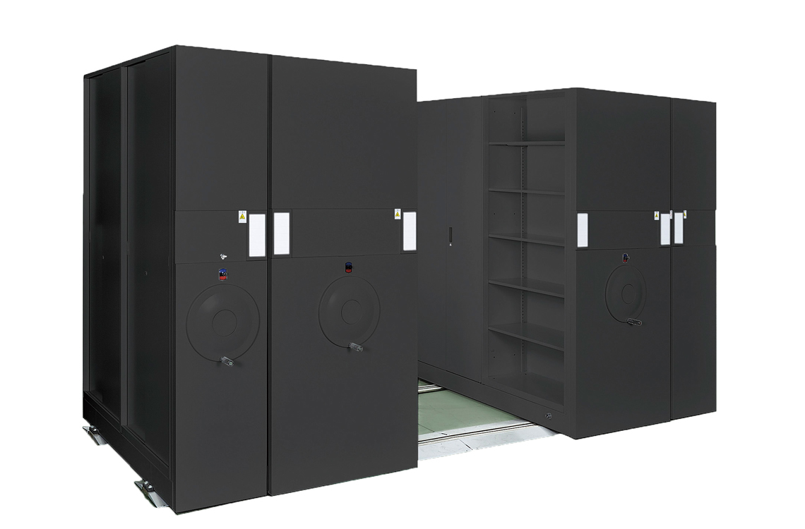 HIC / System Cabinet